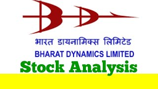 Bharat Dynamics Ltd Stock Analysis / Bharat Dynamics latest news