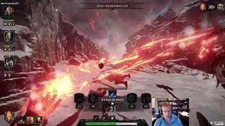 Legend + Twitch Intervention - Skittergate [Fireball]