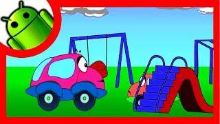 Машинка ВИЛЛИ Избегает ДЕТСКОГО САДА! - Истории про Машинки