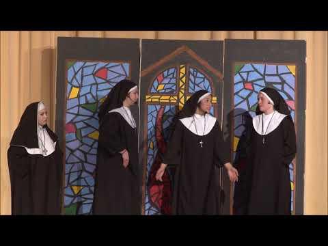 Smithfield High School Presents The Sound of Music
