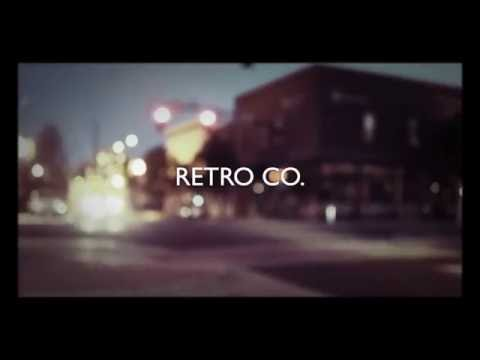 AMERICAN DREAM | THERETROHUNDRED | RETROCO16 |
