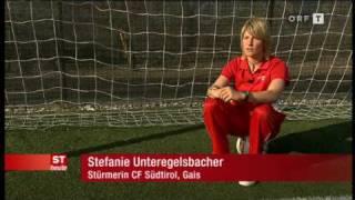 Bericht SÜDTIROL HEUTE CF SÜDTIROL DAMEN vom 22.04.2010