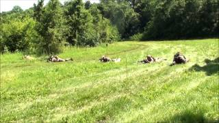 RedHorse Unit Airsoft Training Day II - 2013