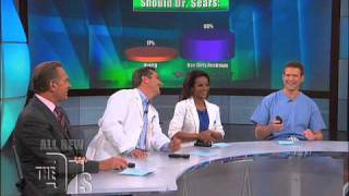 The Adventures of Dr. Sears: To Pee or Not to Pee? (The Doctors)