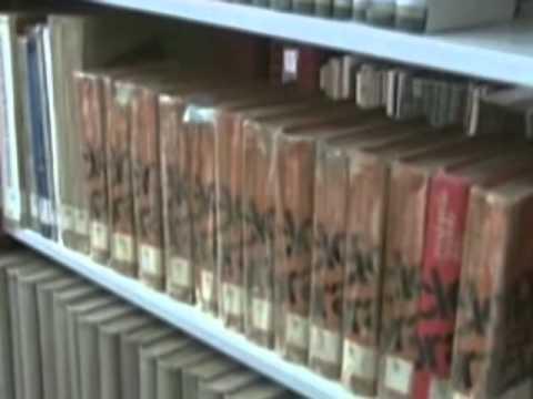 Biblioteca de São Luís é reaberta após 4 anos de reformas