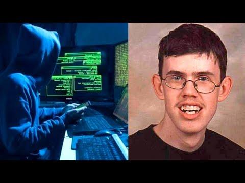 Это Самый Опасный Хакер в Истории - Видео онлайн