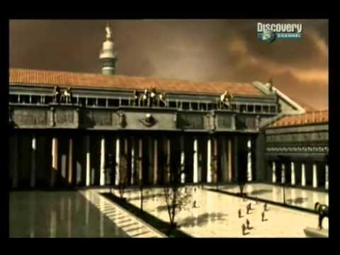 il mercato di Traiano Roma Imperiale