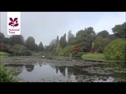 Sheffield Park and Garden - Autumn 2013
