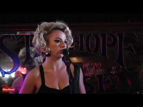 SAMANTHA FISH • Chills & Fever • Stanhope House NJ 8218