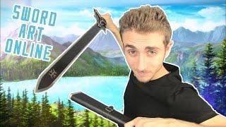 ÊTRE DANS SWORD ART ONLINE ! - Sword Art Online Hollow Realization FR thumbnail