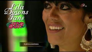 Lila Downs con Adela Micha - 1 / Ago / 2013 - Lila Downs Fans