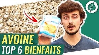 FLOCONS D'AVOINE : 6 BIENFAITS + 1 DANGER