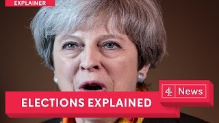 Video Local elections explained: Channel 4 News download MP3, 3GP, MP4, WEBM, AVI, FLV Desember 2017