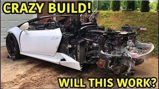 Download Building A Custom Supercar!!! Mp3 and Videos
