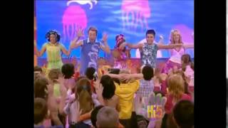 hi 5 usa underwater discovery opening version