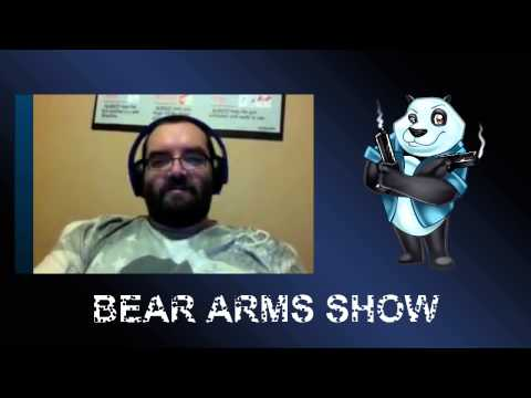 Bear Arms Show Launch | The Bear is Loose!