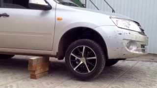 видео Статьи про автомобили: Блокировки межколесных дифференциалов. Дифференциалы повышенного трения