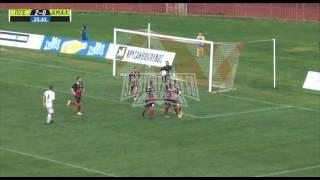 ΠΑΝΑΧΑΪΚΗ-ΑΣΤΕΡΑΣ ΑΜΑΛΙΑΔΑΣ 6-0(Το 2-0)