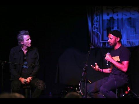 John Taylor's Bass Player Live! 2016 Bass Clinic (with Ben Kenney)