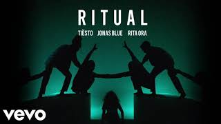 Tiësto, Jonas Blue & Rita Ora - Ritual (1hour) Video