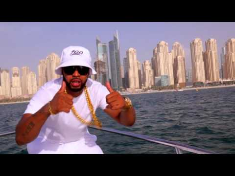 """VanPatrick """"Welcome to Dubai""""(Official Music Video)"""
