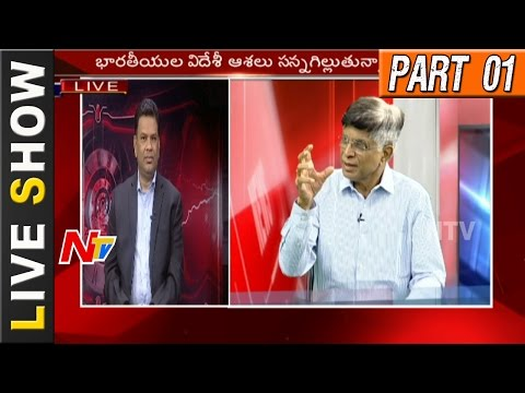 US and Australia Abolishes Visa Programme || Huge Effect on Indian IT || Live Show Part 02