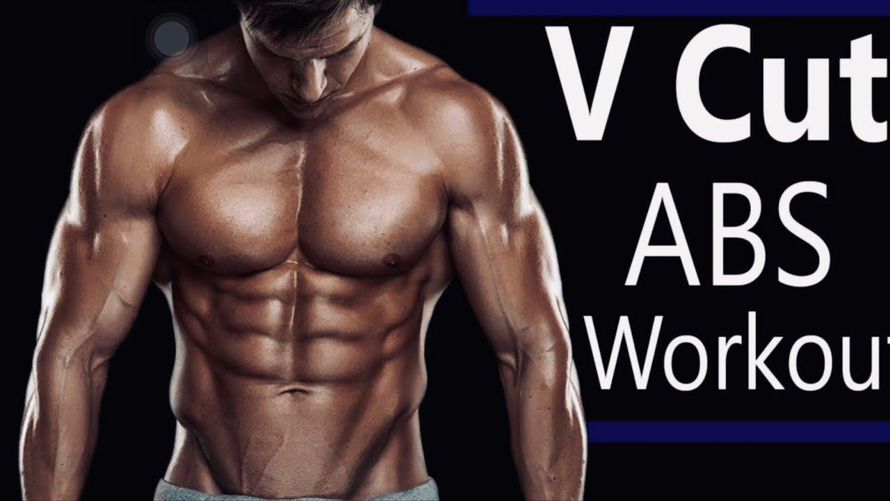 Tập Bụng V cut: 3 bài tập V Cut 6 múi tốt nhất – Street workout Làng Hoa.