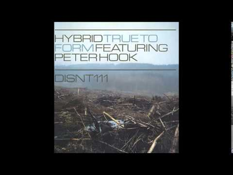 Hybrid & Peter Hook feat. Adam Taylor - True To Form mp3