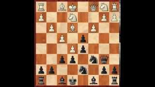 Chess - Opening preparation - Caro-Kann. Chapter 6 - The Fantasy variation. Part 1.