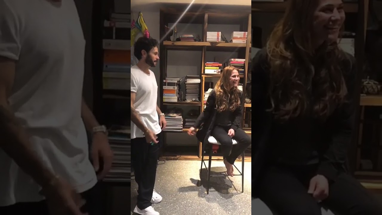 Festejando el cumpleaños de (@ilithyamanzanilla15) - instaStory: evacedendor - karaoke & Mariachi -