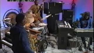 "The Soft Machine - ""Gesolreut"" live BBC TV"