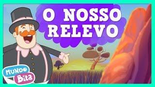 Mundo Bita - O Nosso Relevo thumbnail