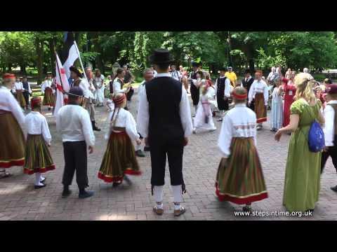 Europeade 2014, Kielce,