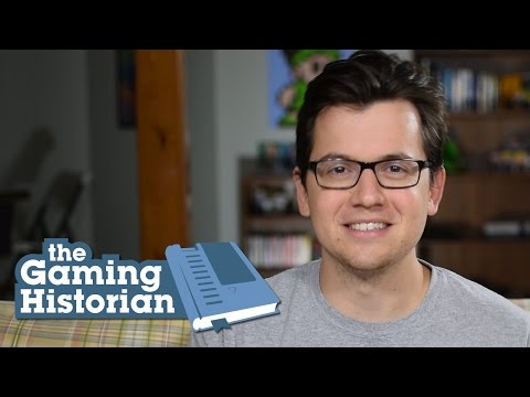History of Gaming Historian - 100K Subscriber Special