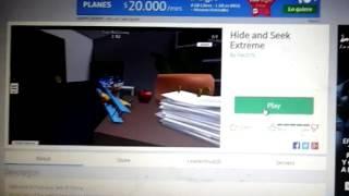 Spielen versteckte roblox