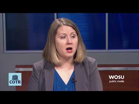 Ohio's Democratic Governor Candidates Campaign Down To The Wire
