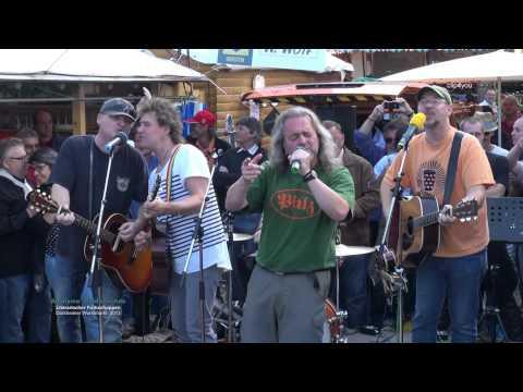 Anonyme Giddarischde - Palzlied der Anonyme Giddarischde - Wurstmarkt 2013 = Kanal von clip4you