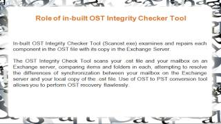 download ost to pst conversion free