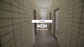 iKON – 'CONTINUE TOUR' SNEAK PEEK!