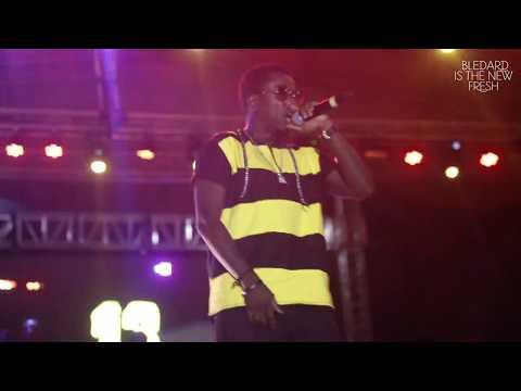 kiff no beat concert live Festi Primud