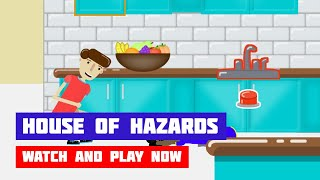 House of Hazards · Game · Gameplay