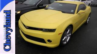 2014 Chevrolet Camaro Shreveport Bossier-City, LA #140895