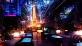 Poom - Les Voiles (Christine Remix)