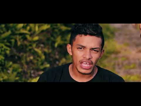 Hip Hop Papua 2018= Napy Star - Maaafkanlah (Official Video  )