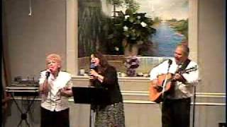 "The Gospel Sounds Live "" The Lights Of Home"""