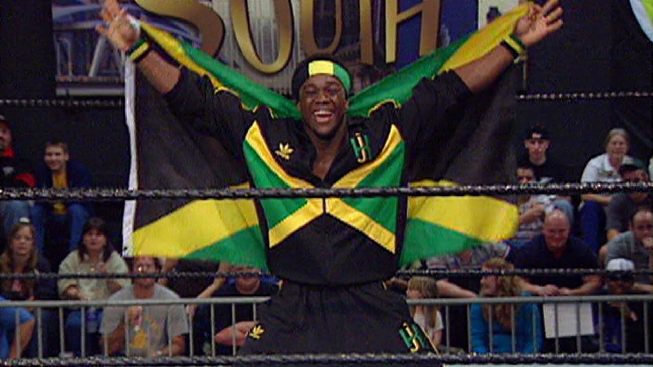 Download Kofi Kingston's early days in Deep South Wrestling: WWE 24 extra