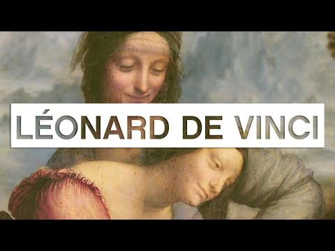 Les grands maîtres de la peinture: Léonard de Vinci - Toute L'Histoire