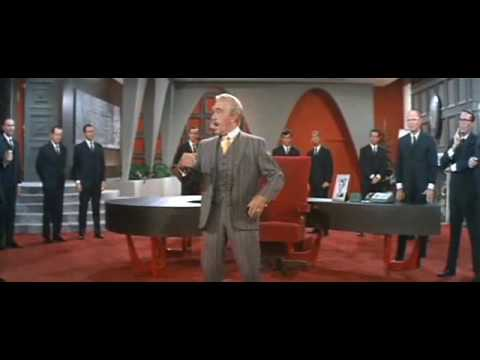 Brotherhood Of Man - Robert Morse