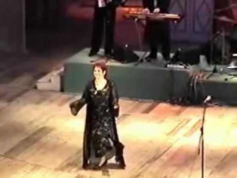 "Aksana Amet-Mustafa  ""Nar cicegim"""