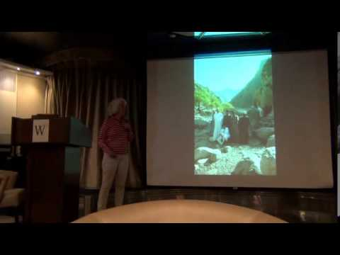 Oman: Recent History -- Emily Teeter